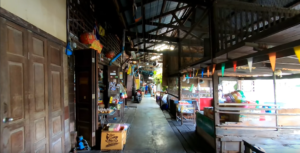 フアタケー市場
