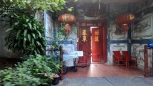 The So Heng Tai Mansion