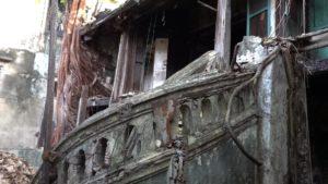 築百年の家