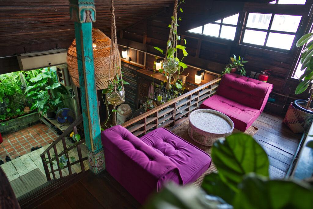 Loy La Long Hotel