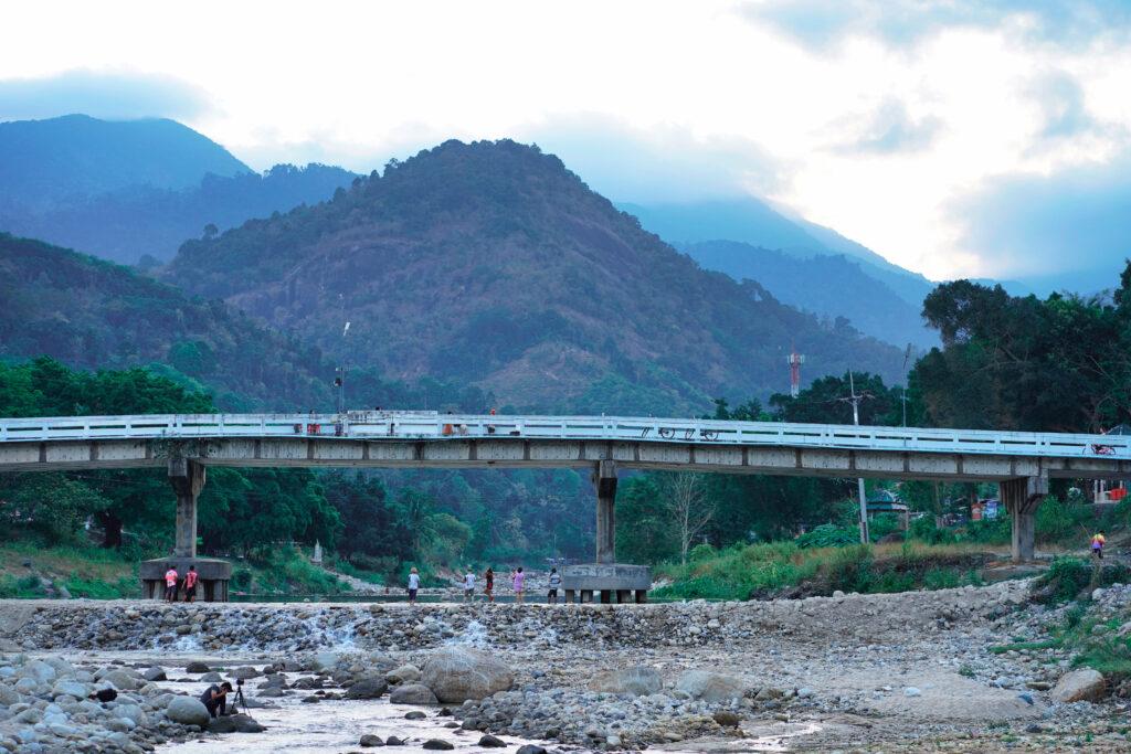 キリウォン村