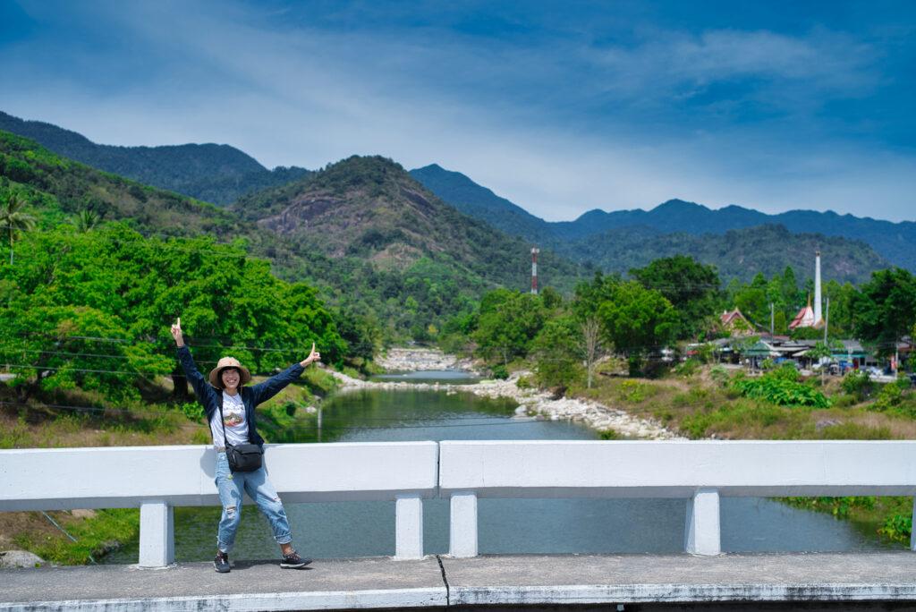 キリウォン橋
