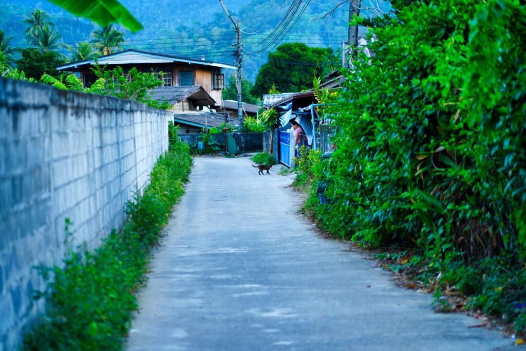 キリオン村